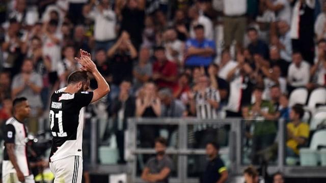 Jadwal Serie A Pekan Ini: Laga Mudah untuk Juventus dan Napoli (31760)