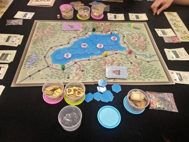 The Pamona, Permainan Seru Tentang Wisata Poso (356576)