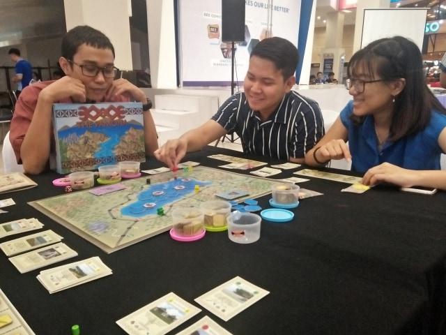 The Pamona, Permainan Seru Tentang Wisata Poso (356577)