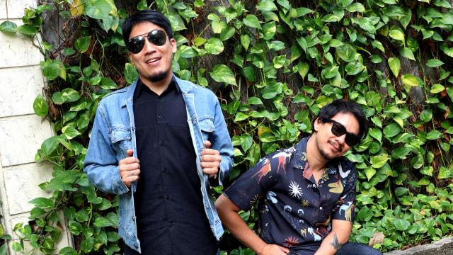 Foto: Berbincang Bersama Vincent dan Desta soal Film 'Pretty Boys' (1036087)