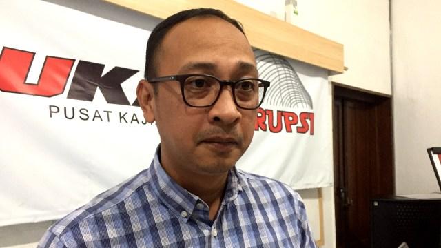 Gugat UU KPK Terkait TWK ke MK, Pegawai KPK Serahkan Bukti 2.000 Halaman (3565)