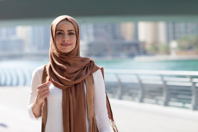 5 Tradisi Menjelang Idul Fitri yang Biasanya Dilakukan Perempuan UAE (106265)