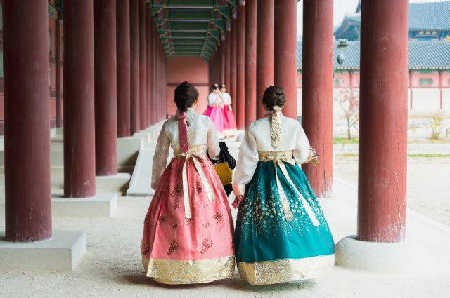 KTO Bikin Kompetisi TikTok, Hadiahnya Liburan Gratis ke Korea (11126)