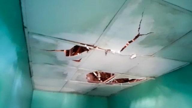 11 Rumah dan 2 Mobil Rusak Akibat Ledakan di Mako Brimob Semarang (343725)