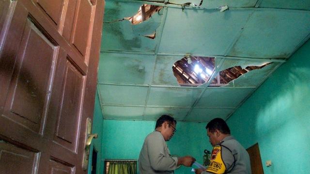 5 Fakta Ledakan Gudang Amunisi Mako Brimob Semarang (167793)