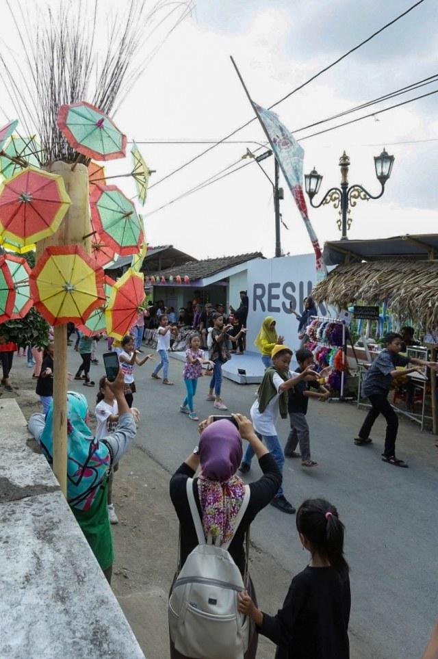 Balkonjazz festival dibuka (NOTCOV)