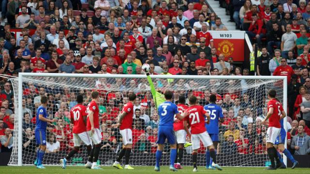 Leicester City vs MU: Prediksi, Line Up, Kabar Cedera, Streaming (317224)