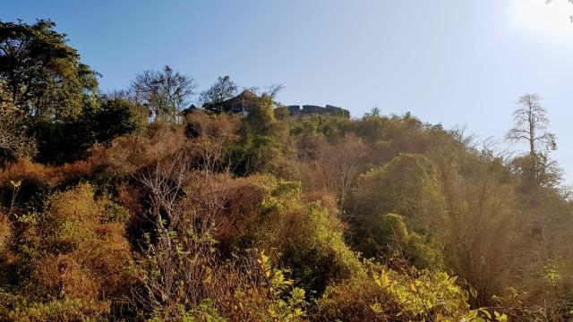 Foto: Wisata Sejarah Benteng Otanaha di Gorontalo (8366)
