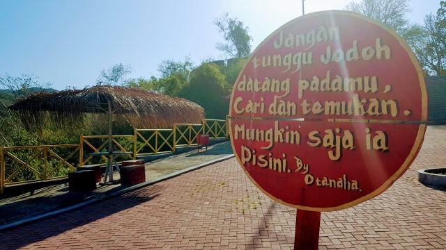 Foto: Wisata Sejarah Benteng Otanaha di Gorontalo (8369)