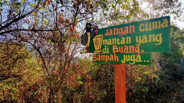 Foto: Wisata Sejarah Benteng Otanaha di Gorontalo (8374)