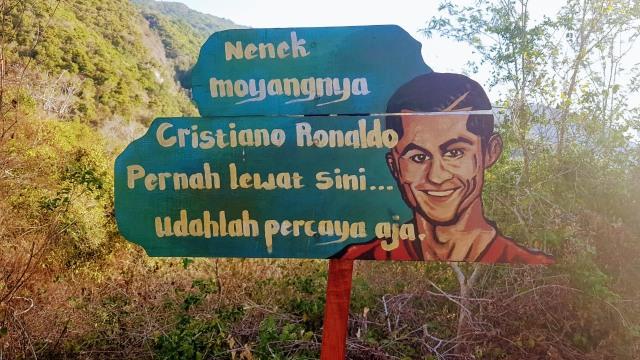 Foto: Wisata Sejarah Benteng Otanaha di Gorontalo (8375)