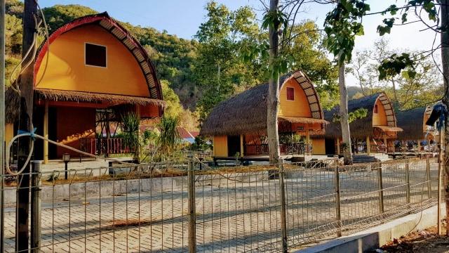 Foto: Wisata Sejarah Benteng Otanaha di Gorontalo (8378)