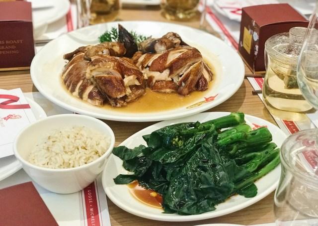 Kam's Roast, Sensasi Makan Tengah dengan Pork BBQ Nan Lumer  (1194030)