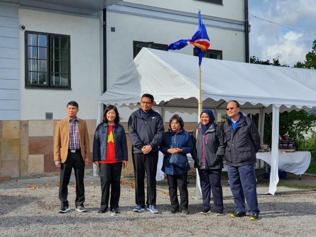 Bakso Menghangatkan Kemeriahan ASEAN Family Day di Stockholm (84920)