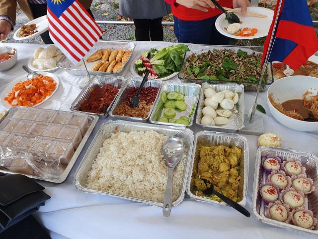 Bakso Menghangatkan Kemeriahan ASEAN Family Day di Stockholm (84924)