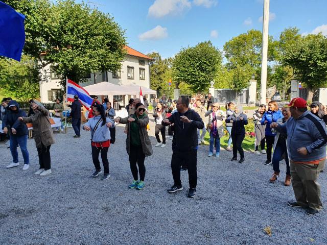 Bakso Menghangatkan Kemeriahan ASEAN Family Day di Stockholm (84926)