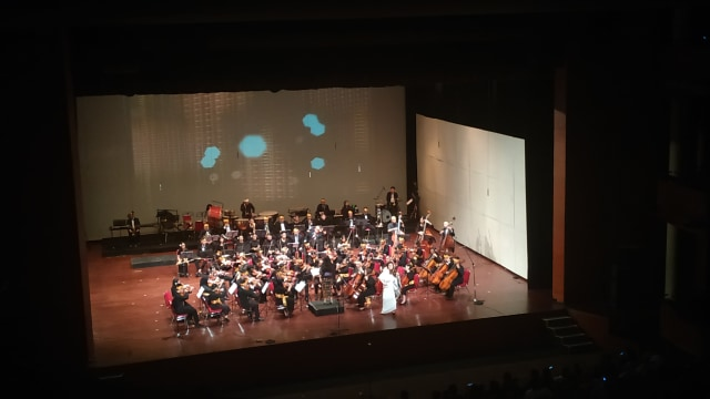 Trinity Youth Symphony Orchestra Ajak Duet Musisi Eropa di IOEF 2019 (551)