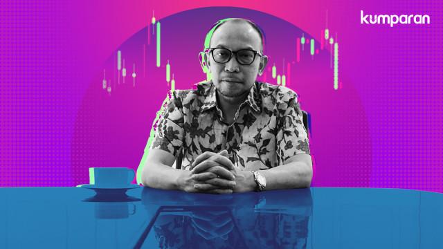 Podcast: Dibayangi Resesi, Akankah Ekonomi Kita Jadi Sulit? (580136)