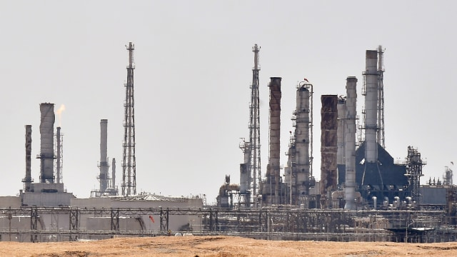 Harga BBM Terbaru di Arab: Bensin Setara Pertamax Plus Cuma Rp 3 Ribu (757026)