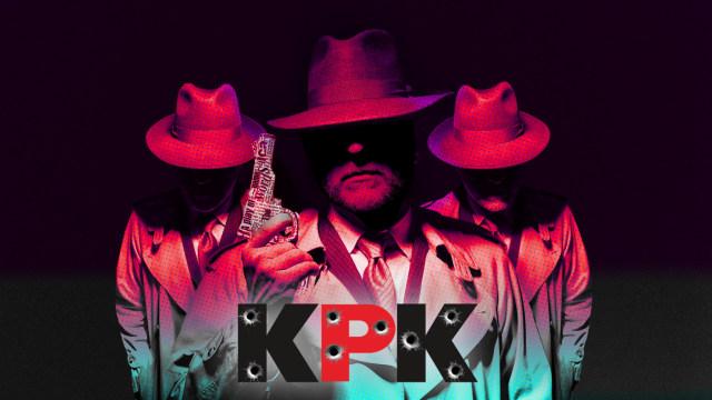 """Gerak Cepat Para """"Pembunuh"""" KPK (12392)"""
