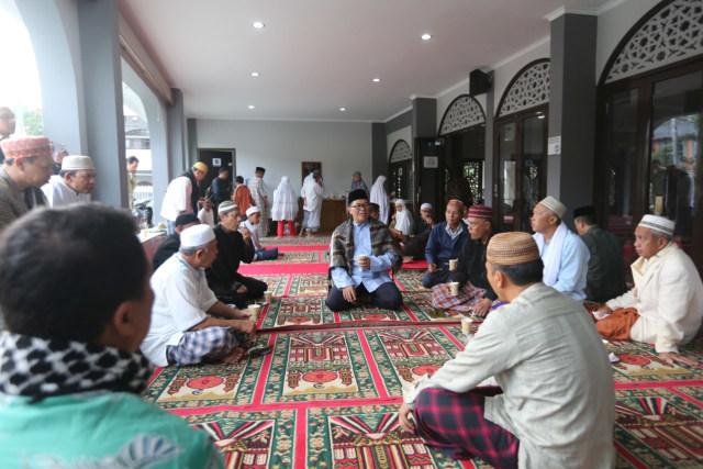 #BandungNuUrang: Koperasi Tempat Ibadah Hingga Co-Working Space (142650)