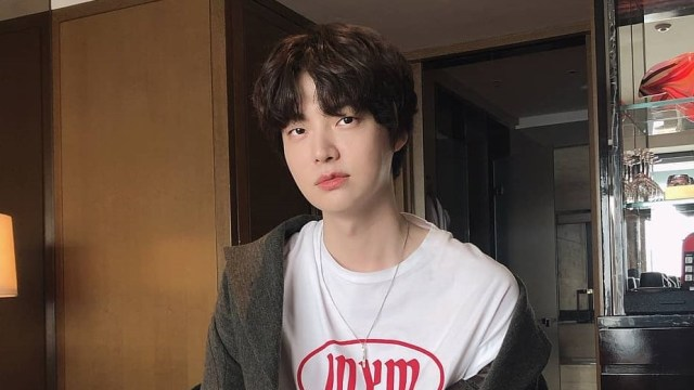 Ahn Jae Hyun Mundur dari Musim Terbaru 'New Journey To The West' (137335)