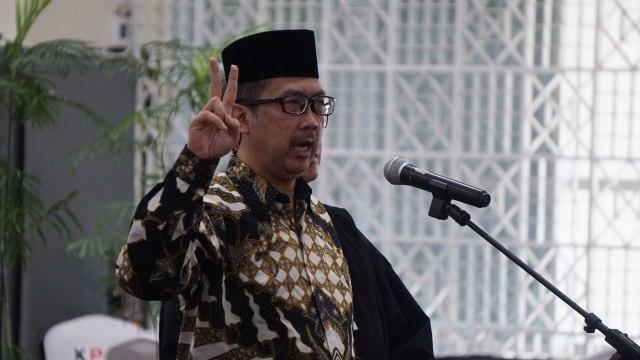 Pegawai KPK yang Dikabarkan Tak Lolos Seleksi ASN: Penyidik hingga Direktur (90848)