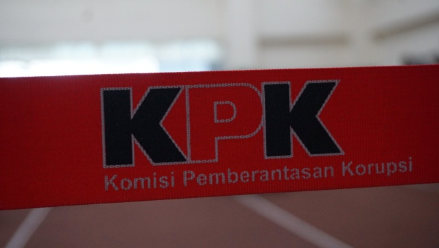 KPK Mulai Diserang dengan UU Baru (40364)