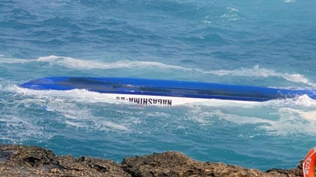 Identitas 2 WNA di Bali yang Tewas Dihantam Ombak (30603)