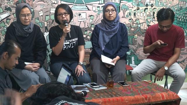 Ramai-ramai Mendesak Jokowi Tuntaskan Karhutla (36126)