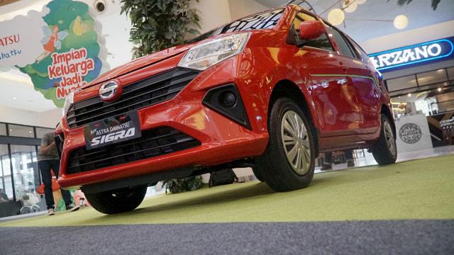 Harga Terbaru Mobil LCGC, Siapa yang Termurah? (810976)