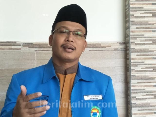 IKAPMII Jember: Terpilihnya Nurul Ghufron di KPK adalah Pertaruhan (722206)