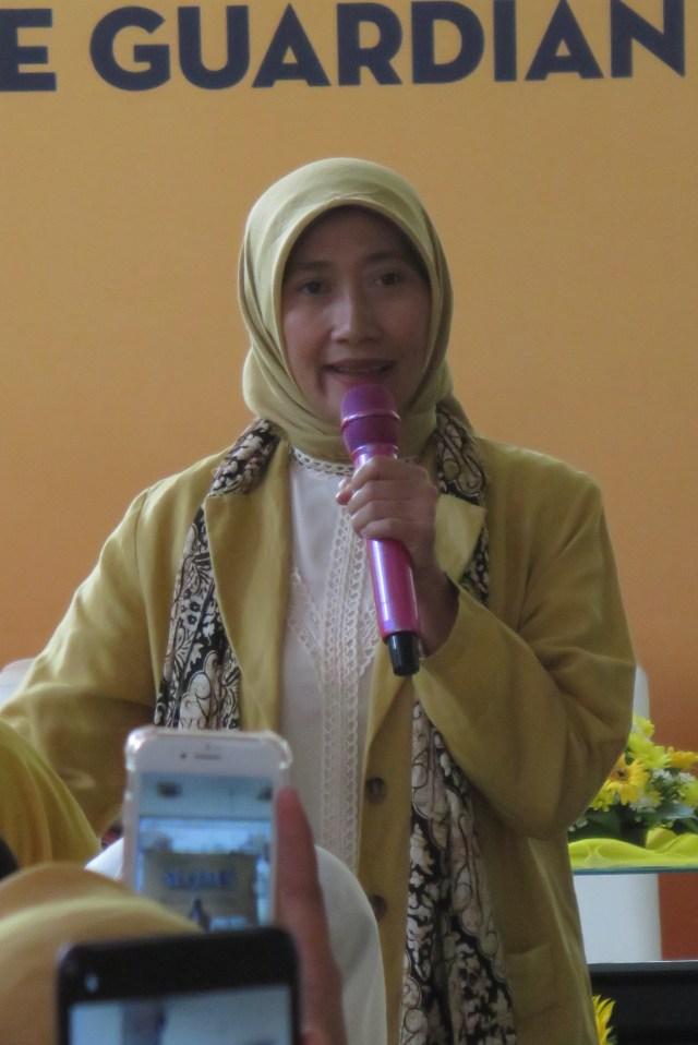 Mom as The Guardian of The Family - Si Pengatur Keuangan Rumah Tangga (140745)