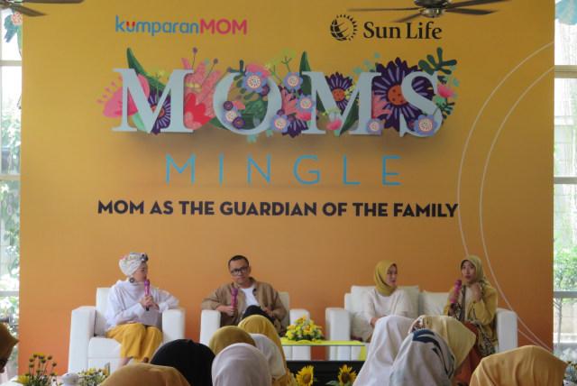 Mom as The Guardian of The Family - Si Pengatur Keuangan Rumah Tangga (140747)