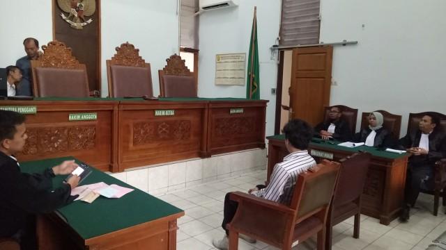 Saksi Sebut Jefri Nichol Bukan Target Polisi (47391)
