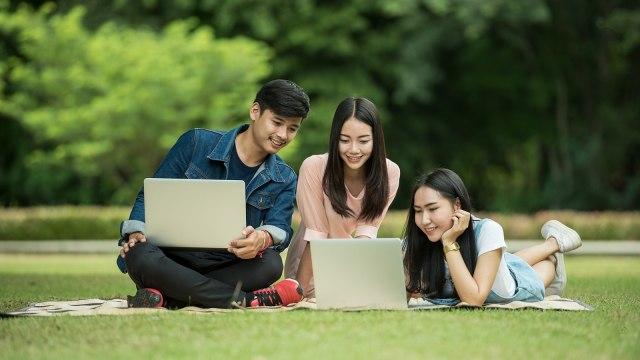Tips Agar Kuliah Anak Tidak Kandas (68717)