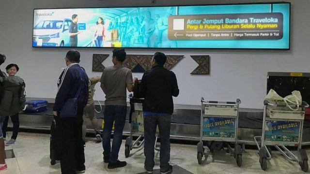 Penjelasan AP II soal Terminal Traveloka dan Pegipegi Bandara Soetta (920151)