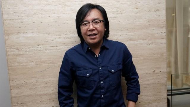 Ari Lasso Rilis Lagu Indonesia Pasti Bisa di Tengah Pandemi Virus Corona (262101)