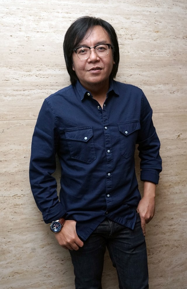 Ari Lasso Rilis Lagu Indonesia Pasti Bisa di Tengah Pandemi Virus Corona (262100)
