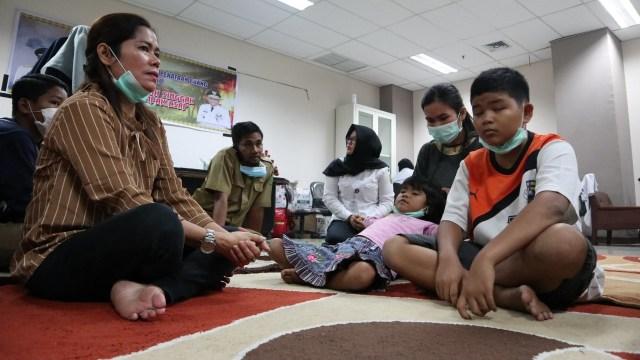 14 Posko Kesehatan Disiagakan untuk Korban Asap Karhutla di Riau (61283)