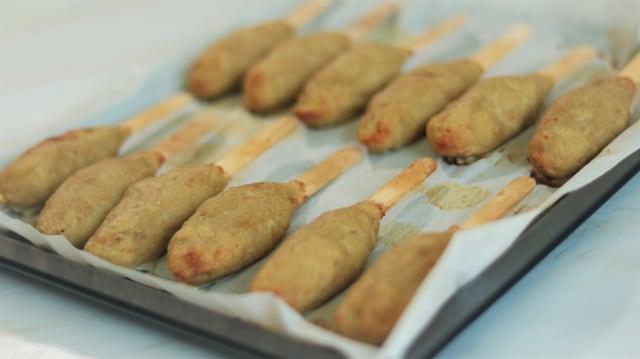 Resep Nugget Ikan Kaki Naga, Bekal Sehat untuk Keluarga (477191)