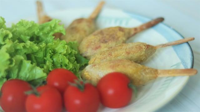 Resep Nugget Ikan Kaki Naga, Bekal Sehat untuk Keluarga (477192)
