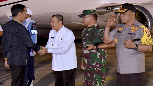 Jokowi ke Riau Lihat Karhutla1.jpg