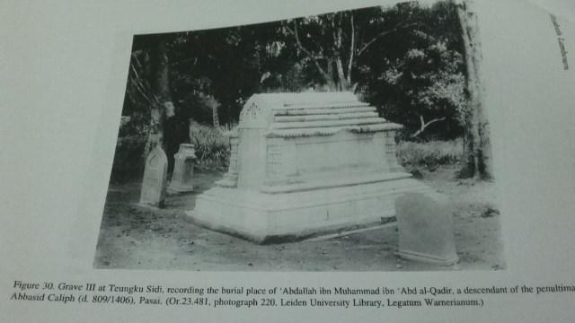 Jejak Kota Cambay, India, di Tanah Aceh sampai ke Gresik (4)  (749200)