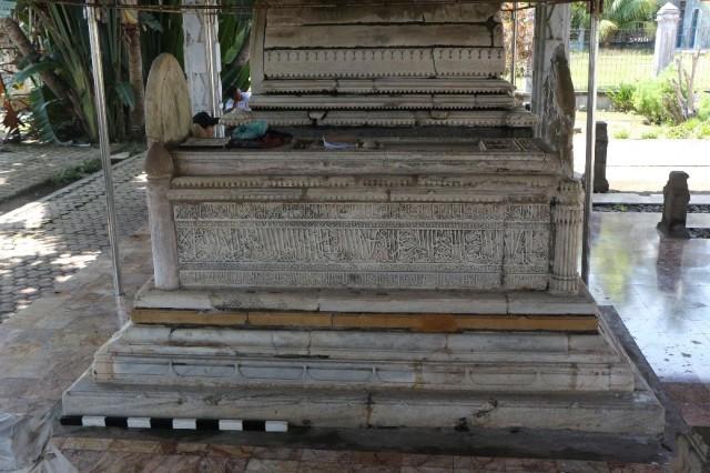 Jejak Kota Cambay, India, di Tanah Aceh sampai ke Gresik (4)  (749203)