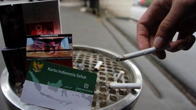 Perokok di Bone Bolango Akan Dikeluarkan dari Kepesertaan PBI BPJS (441478)