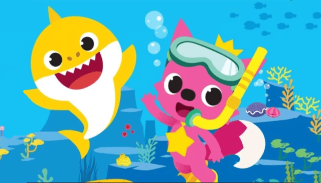 Siap-siap! Pinkfong 'Baby Shark' Live Musical akan Hadir di Indonesia (137920)