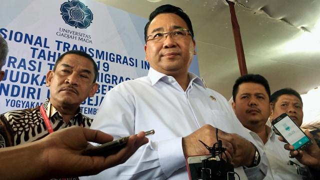 Sepak Terjang Mantan Menteri Jokowi Temukan Suplemen untuk Lawan Corona (89967)