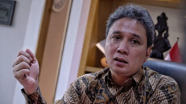 Muhadjir soal Kamus Sejarah: Tak Pernah Dibahas, Urusan Dirjen Kebudayaan (91148)