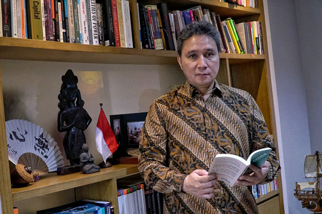 Mempertanyakan Tak Ada Nama Mohammad Natsir di Kamus Sejarah Kemdikbud (316629)